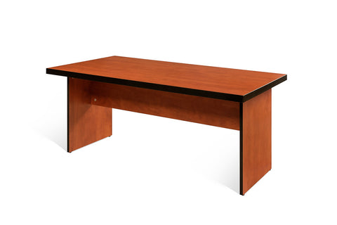 SUPER100 COFFEE TABLE 1200 CHERRY