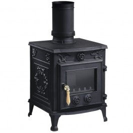 Evergreen ash Stove parts