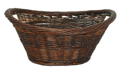 Cradle Log Baskets - Flying Dutchman Stores