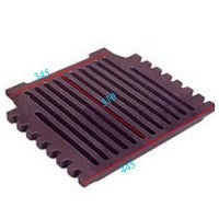 "GRANT TRIPLE PASS GRATE FLAT 16"" - Flying Dutchman Stores"