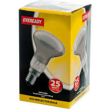 25WATT SES R50/ REFLECTOR/ EVEREADY - Flying Dutchman Stores