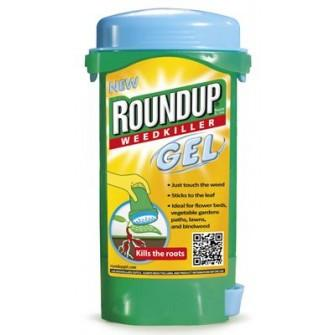 Roundup Weedkiller Gel - Flying Dutchman Stores