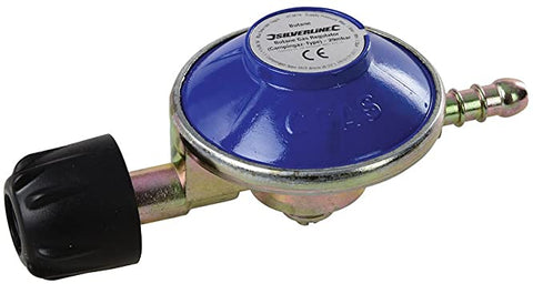 CAMPINGAZ BUTANE GAS REGULATOR