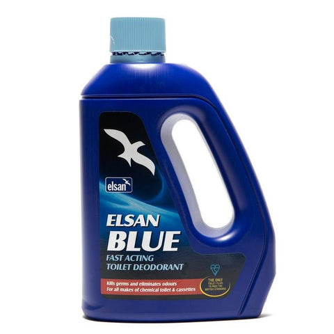 2L ELSAN BLUE - Flying Dutchman Stores