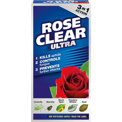 ROSE CLEAR 200ml