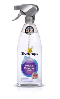 STARDROPS WHITE VINEGAR SPRAY - Flying Dutchman Stores