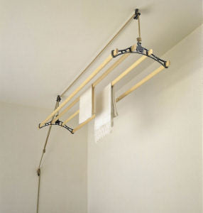 4 Lath Clothes Airer - Flying Dutchman Stores