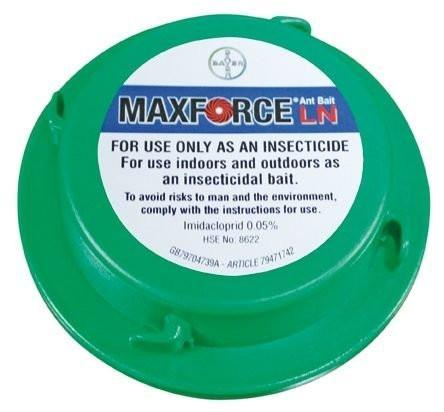 Maxforce LN Indoor/Outdoor Ant Bait Station - Flying Dutchman Stores