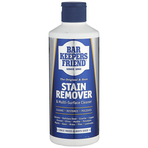 Bar Keepers Friend Original Stain Remover 250g - Flying Dutchman Stores
