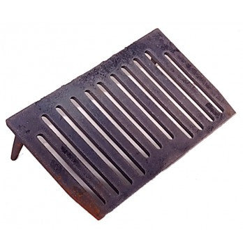 18 Bottom Grate To Suit Twin Flue - Flying Dutchman Stores