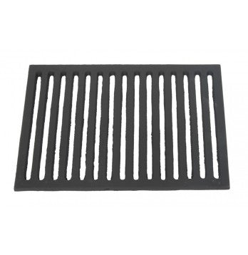 "16"" Valencia Bottom Grate - Flying Dutchman Stores"