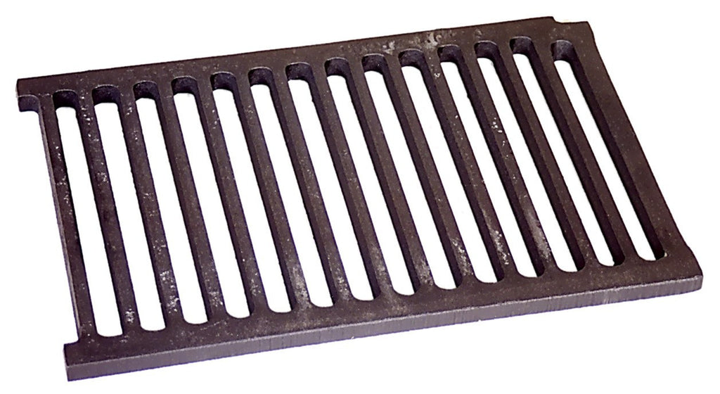 Castle Bottom Grate Small Cast - Flying Dutchman Stores