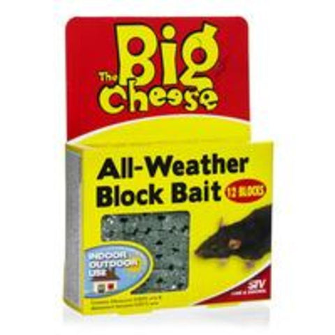 All Weather Block Bait - Flying Dutchman Stores