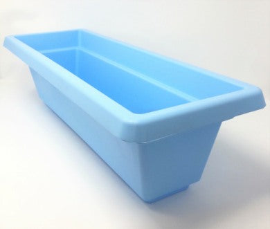 60cm Trough Planter ( Choice of colours) - Flying Dutchman Stores
