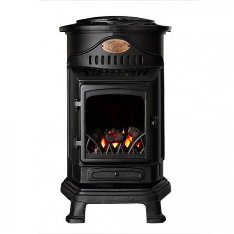 Provence portable gas heater - Flying Dutchman Stores