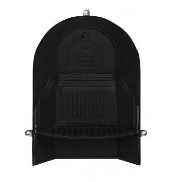 Cast Iron Back (CB2) - Flying Dutchman Stores