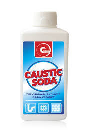 Homecare Caustic Soda 375g - Flying Dutchman Stores