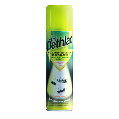 Dethlac Insect Spray - Flying Dutchman Stores