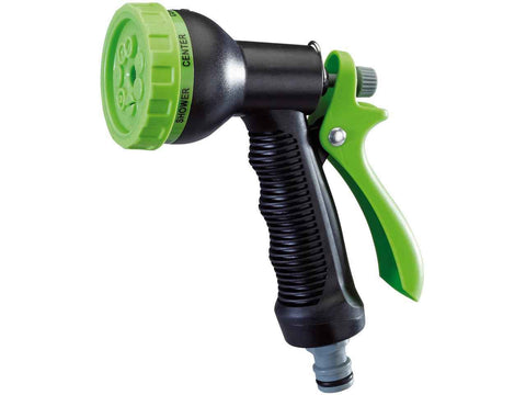 DRAPER 7 Pattern Soft Grip Spray Gun - Flying Dutchman Stores