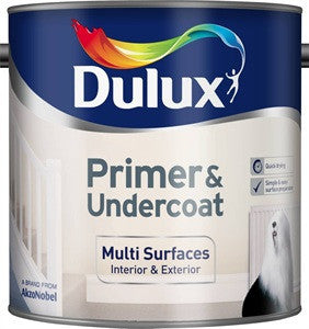 Dulux Primer Multi Surface 750ml - Flying Dutchman Stores