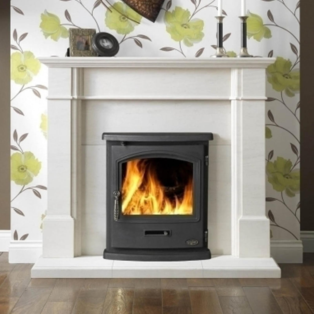 Tiger inset stove - Flying Dutchman Stores