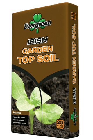 Evergreen Top Soil - Flying Dutchman Stores