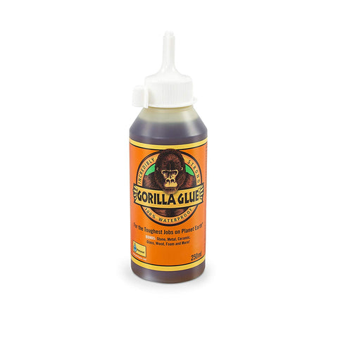 GORILLA 250ml Glue - Flying Dutchman Stores