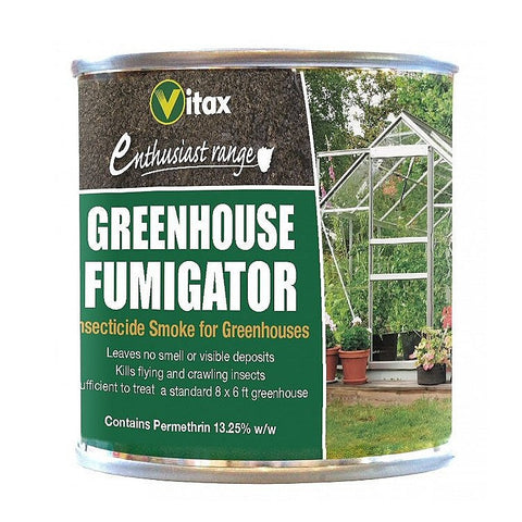 Vitax 3.5g Greenhouse Fumigator - Flying Dutchman Stores