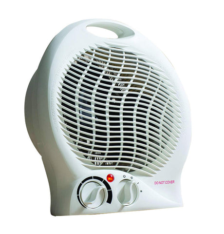 Daewoo 2000w Upright fan heater - Flying Dutchman Stores