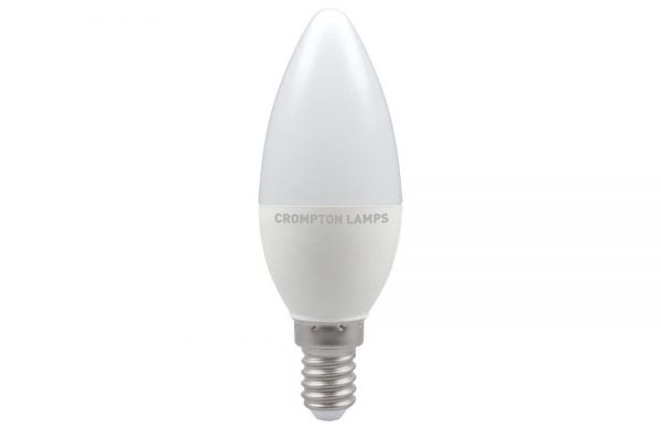 LED CANDLE 5.5W SES E14 - Flying Dutchman Stores