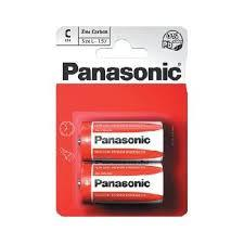 Panasonic C Batteries 2pk - Flying Dutchman Stores