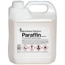 Bird Brand Premium Paraffin 4 Litres - Flying Dutchman Stores