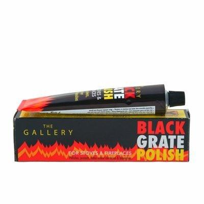 THE GALLERY BLACK GRATE POLISH - Flying Dutchman Stores