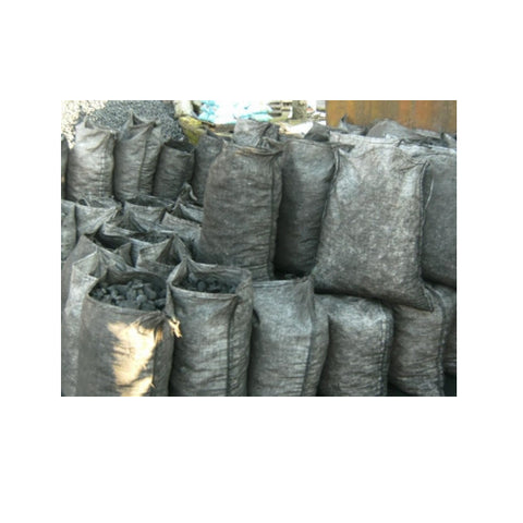 50kg Excell Smokeless coal (open sack)