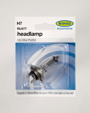 Ring H7 Headlamp - Flying Dutchman Stores