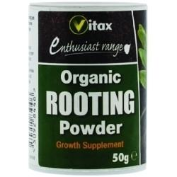 Vitax  Organic Rooting Powder - Flying Dutchman Stores