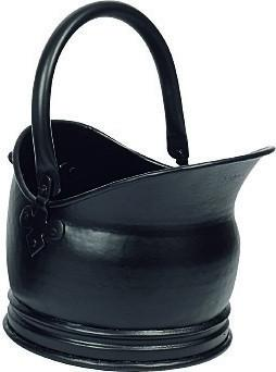 Salisbury Bucket Black - Flying Dutchman Stores
