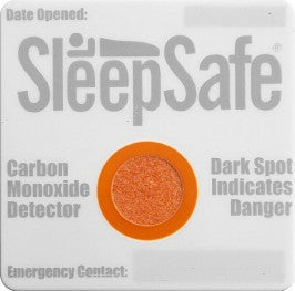 Carbon monoxide detector twin pack - Flying Dutchman Stores