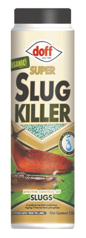 DOFF GARDEN SLUG AND SNAIL KILLER 1KG - Flying Dutchman Stores