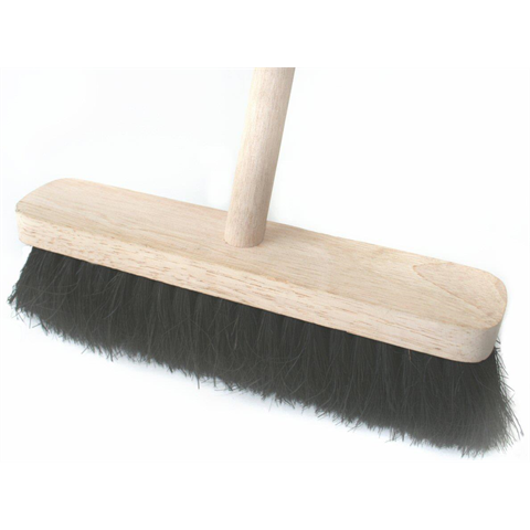 "Soft Brush and Handle 12"" - Flying Dutchman Stores"
