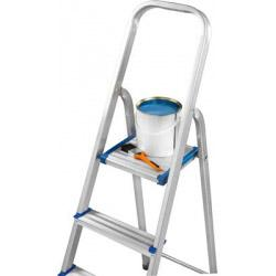 3 Tread Step Ladder - Flying Dutchman Stores
