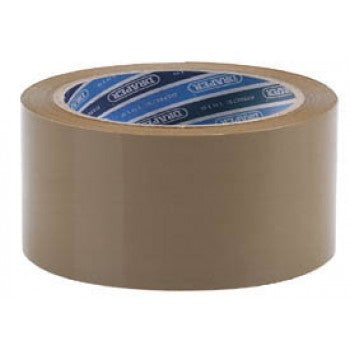 66M x 50mm Packing Tape Roll - Flying Dutchman Stores