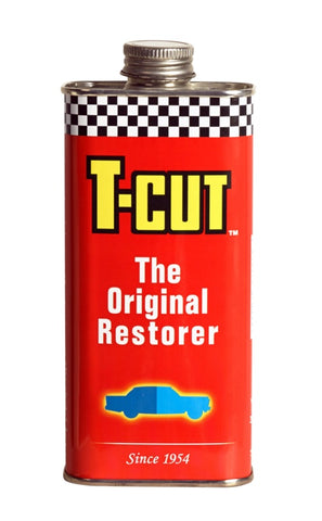 T-Cut Original In Metal Tin - Flying Dutchman Stores