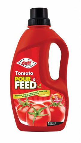 Doff Pour And Feed Tomato 1L - Flying Dutchman Stores