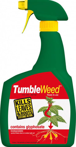 TumbleWeed Ready To Use 1L - Flying Dutchman Stores