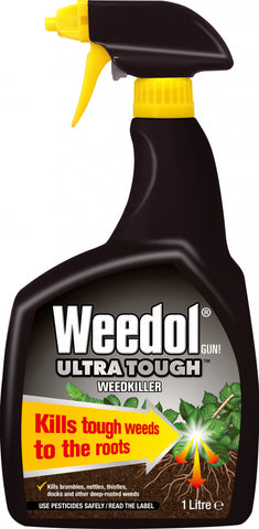 Weedol Ultra Tough Gun! - Flying Dutchman Stores