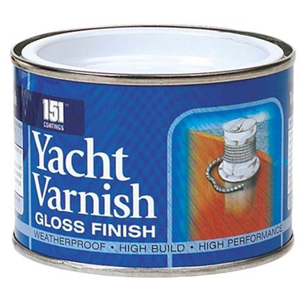 151 YATCH VARNISH GLOSS - Flying Dutchman Stores