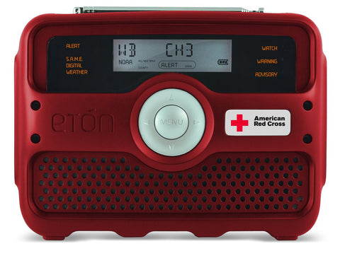 Eton Emergency Preparedness Radio