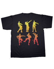 Fortnight Dance Celebration T Shirt
