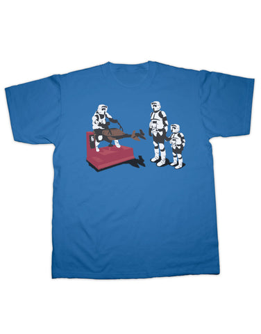 Storm Trooper Imperial Ride T Shirt